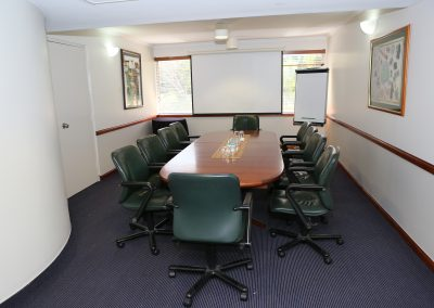 Boardroom Ocean International