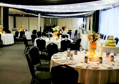 Ocean International Wedding Venue