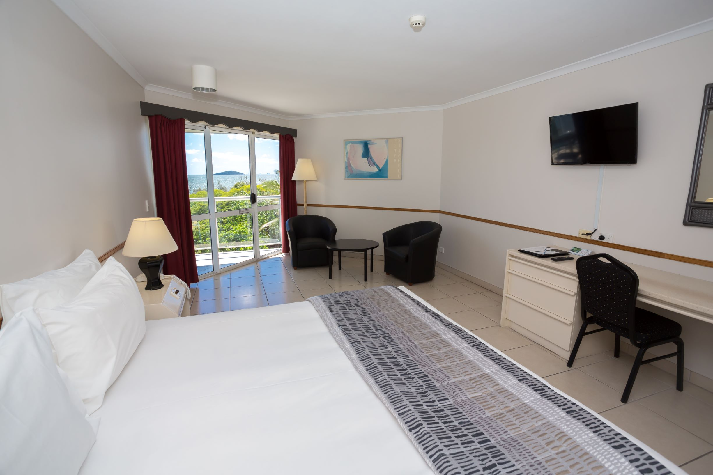 ocean international mackay accommodation